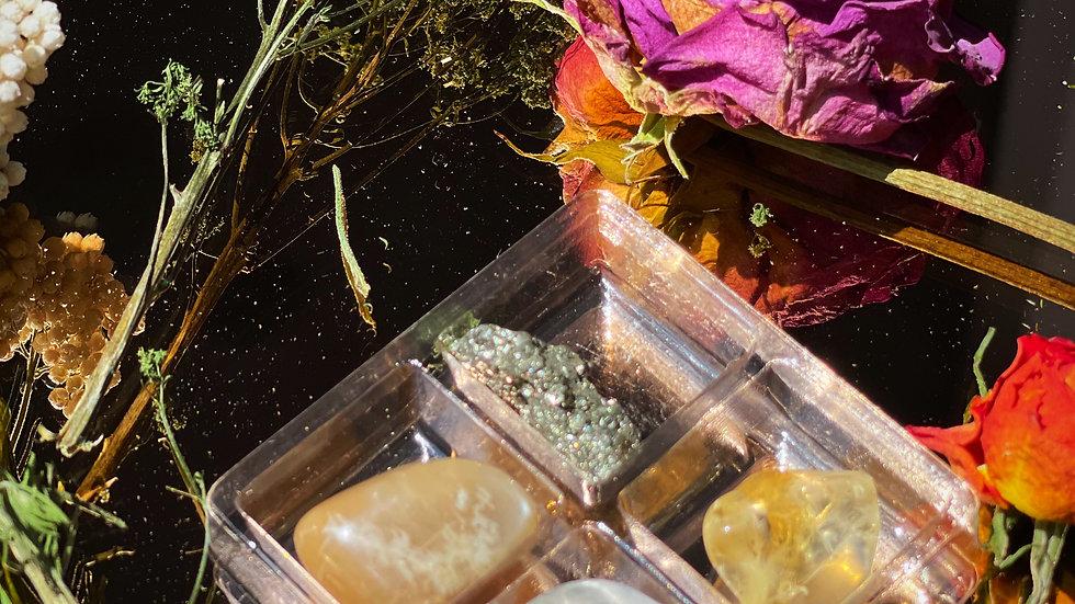 New Beginnings Crystals