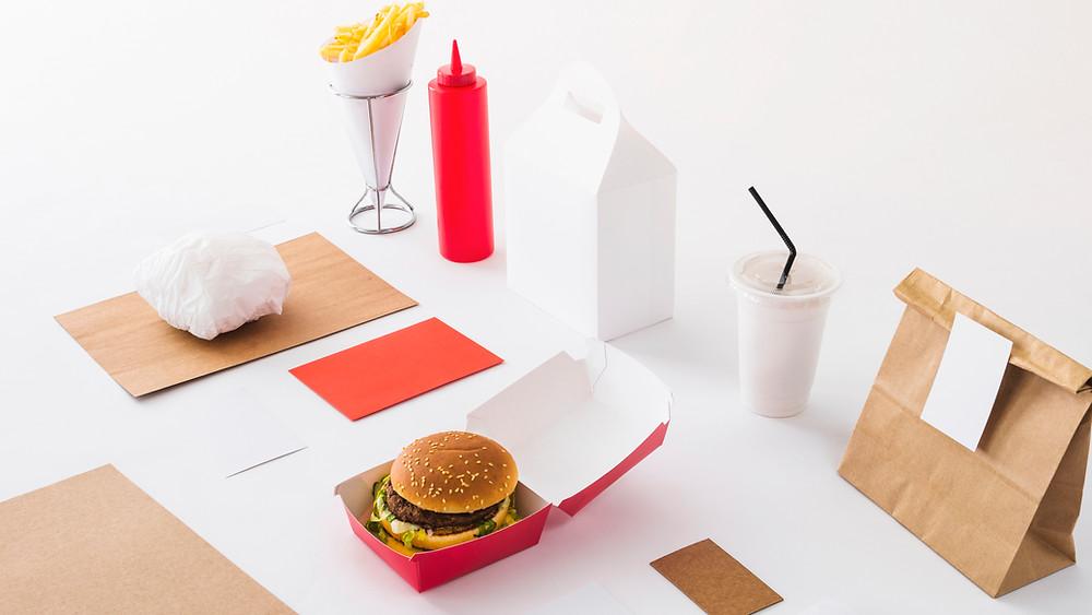 4 เทรนด์บรรจุภัณฑ์ กินได้ สร้างสรรค์ ไบโอ รีไซเคิล กระดาษเอสี่ บรรจุภัณฑ์ และกล่องใส่อาหาร