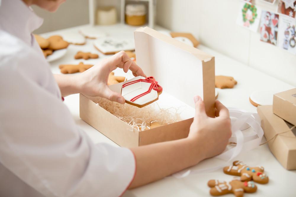 4 เทรนด์บรรจุภัณฑ์ กินได้ สร้างสรรค์ ไบโอ รีไซเคิล กล่องของขวัญ การห่อของขวัญ กล่องสินค้า
