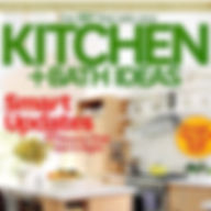 Better Homes and Gardens - Kitchen + Bat