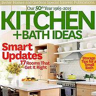 Better Homes and Gardens - Kitchen + Bat
