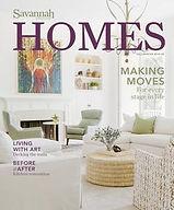 Savannah Magazine - Homes Spring Winter