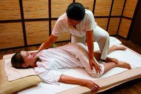 Le massage Thai Nuad Bo Ran