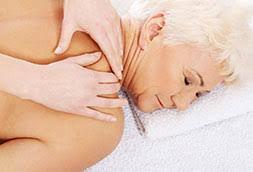 Le massage Des Personnes Agées