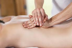 Le Massage Shiatsu