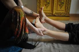 Le Massage relaxation Coréenne
