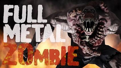 Full Metal Zombie Trailer Image. Zombie Horror online escape room.jpeg