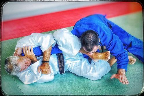 Judo Adult 2 Days/wk