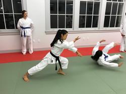 Aikido Women's Self-defense NOLA