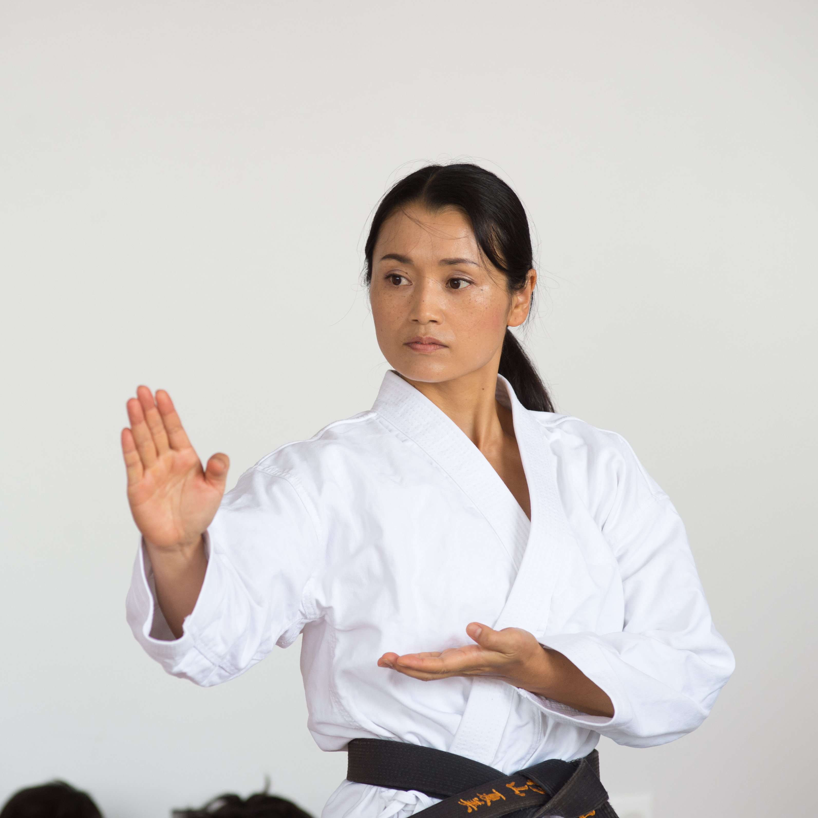 NOLA Adult Karate New Orleans