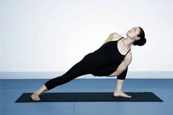 Natsumi Yoga 1