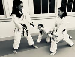 Women's Self-defense in New Orleans