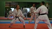 Your First Lesson in Karate: Understanding the Role of Awareness in Self-Protection