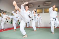 NOLA Adult Karate New Orleans