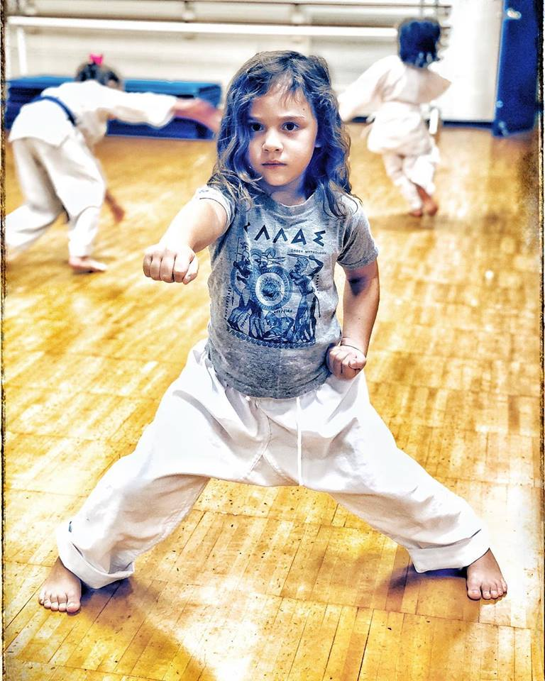 NOLA Kids Karate in New Orleans