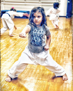 NOLA Kids Karate in New Orleans