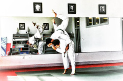 NOLA ADULT Judo in New Orleans