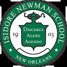 New Orleans school Newman Martial Arts after-school program in karate
