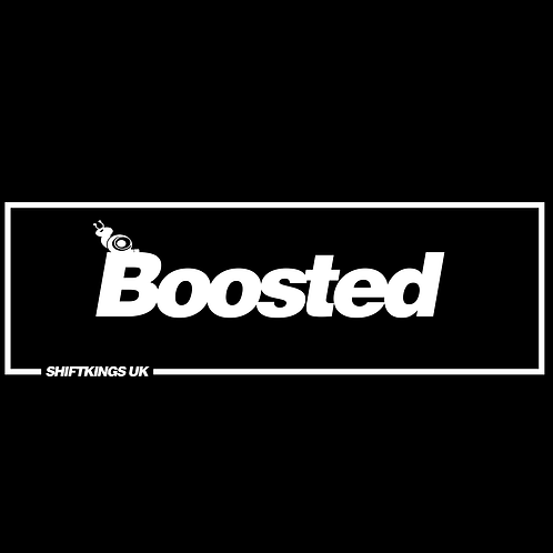 Boosted Slap