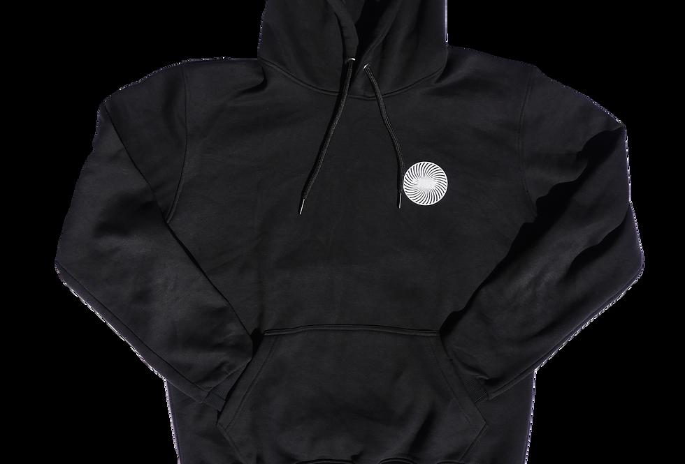 Trippy hoodie