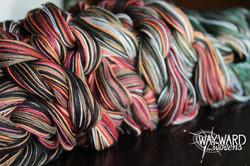 Warp chains