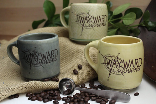 Wayward Wovens Mug