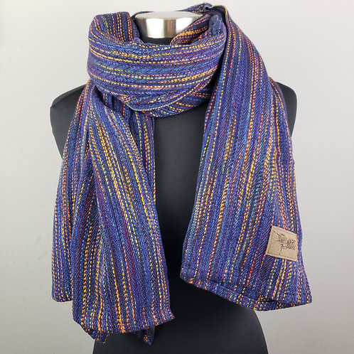 Shelter From the Storm Shawl