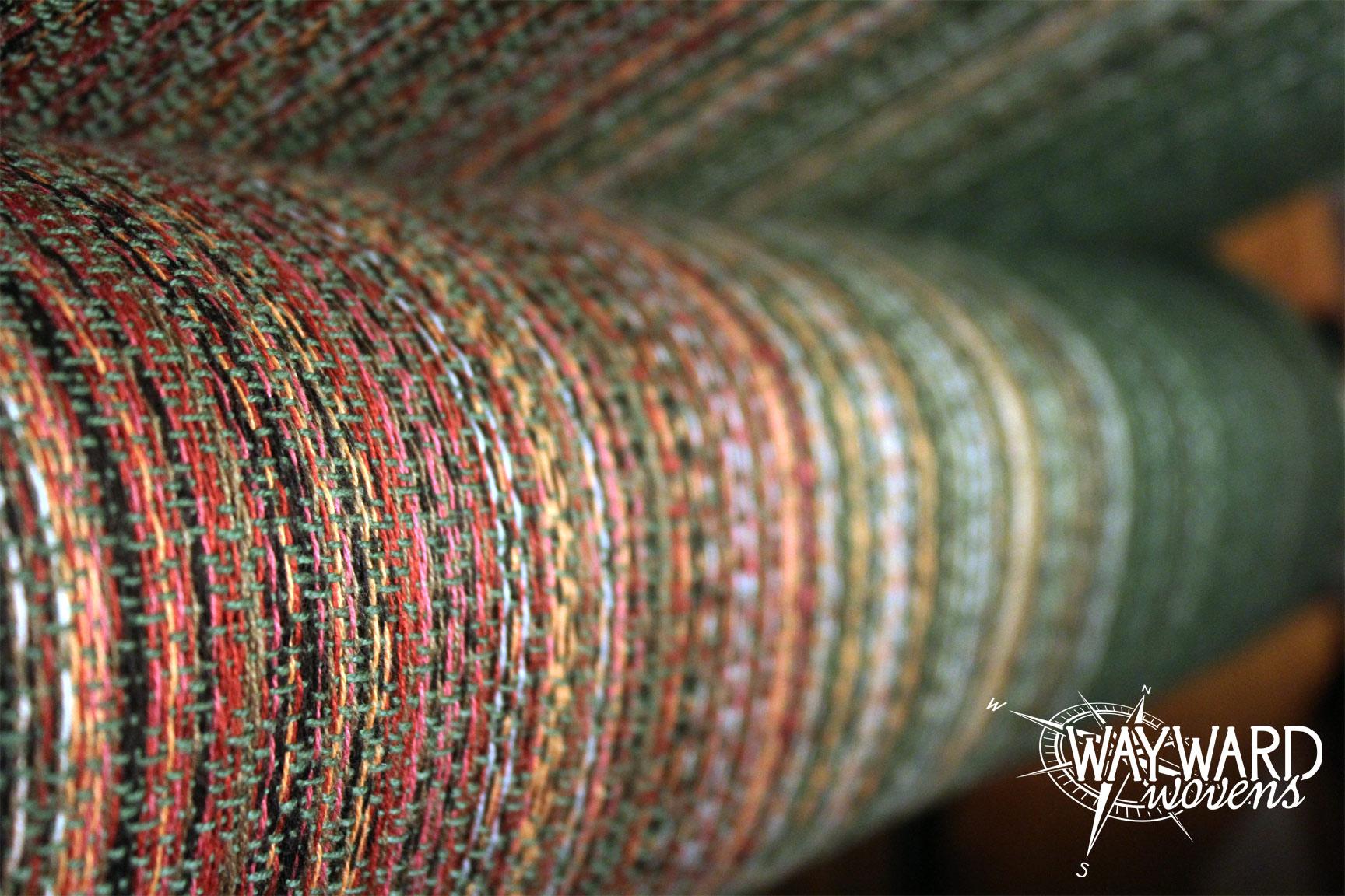 Cloth beam