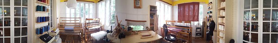 Nicki's studio