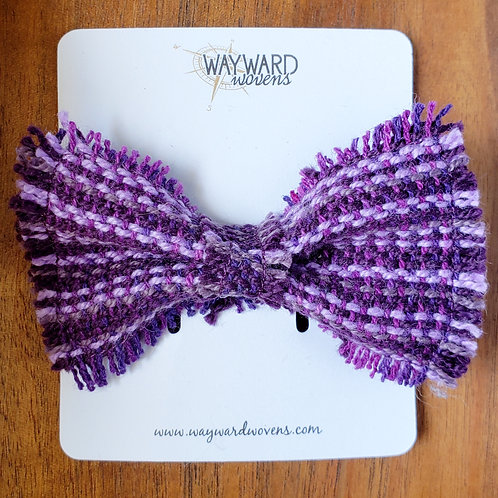 Nesting Hair Bow