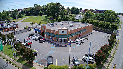 Walgreens Aerial Photos