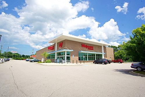 Walgreens Danville