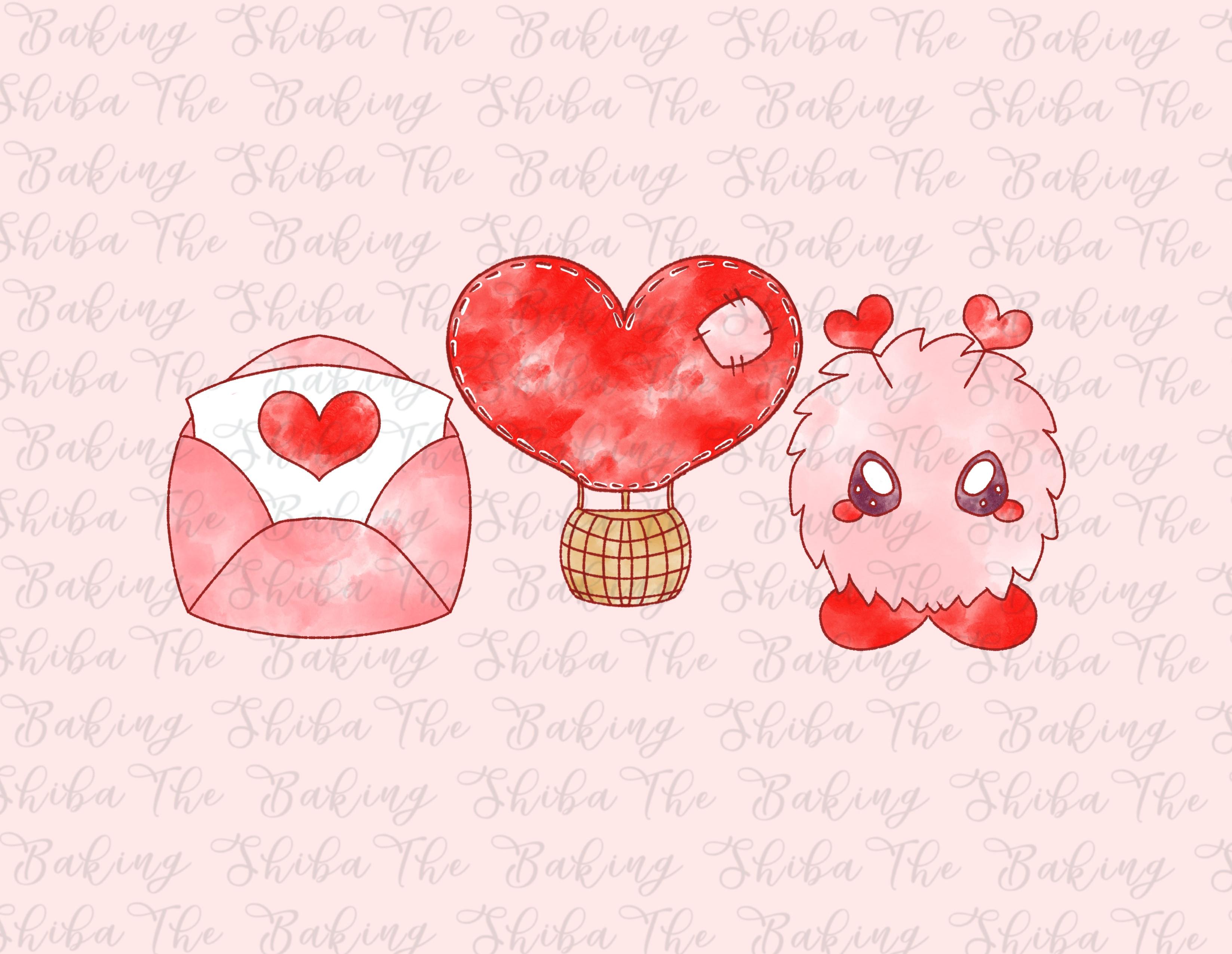 Valentines Cookie Class *SEBRING*