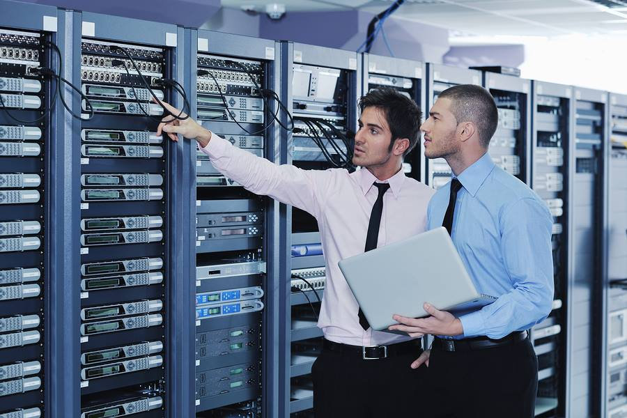 Business Onsite Technical Support