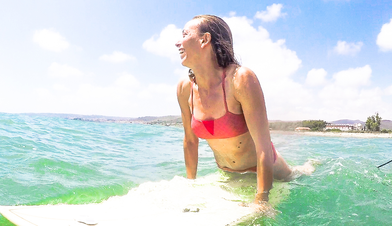 FREEQ Layback Bikini