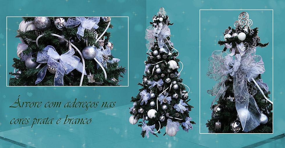Árvore Christmas Wisdom