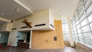 Elks Lodge, San Pedro