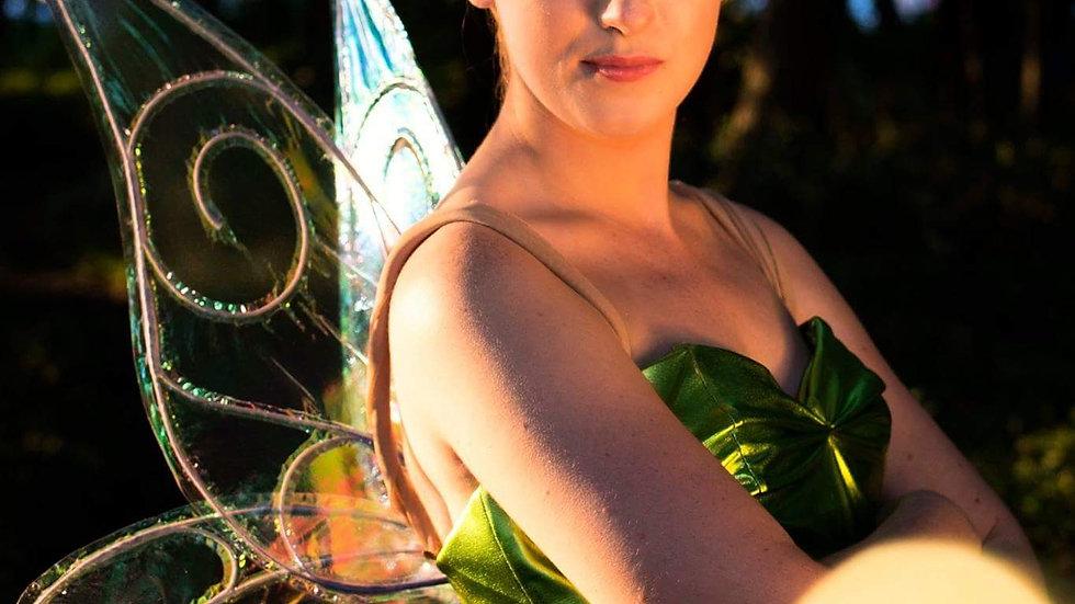 Sassy Green Fairy