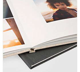 Canvas Back Albums