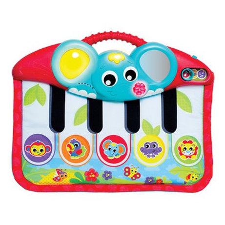 פלייגרו-פסנתר לתינוקות