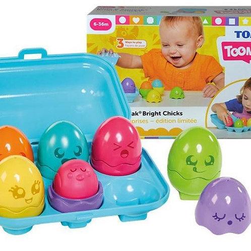 טומי-תיבת ביצים