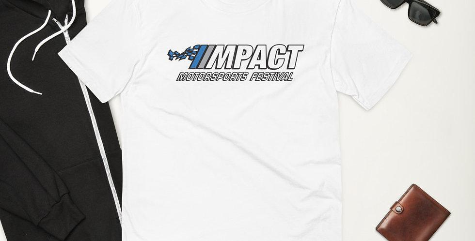 MPACT Logo T