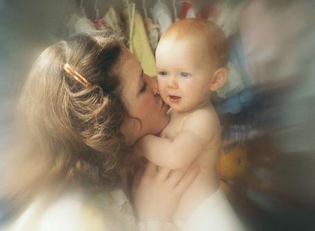 How Important Is Parent-Child Bonding?