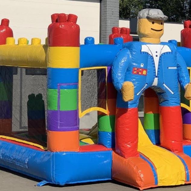 Multiplay Lego