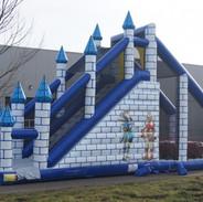 stormbaan jumping base