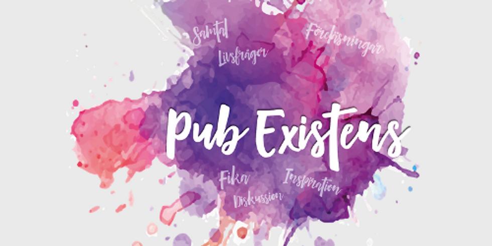 PUB-Existens : Livepodd