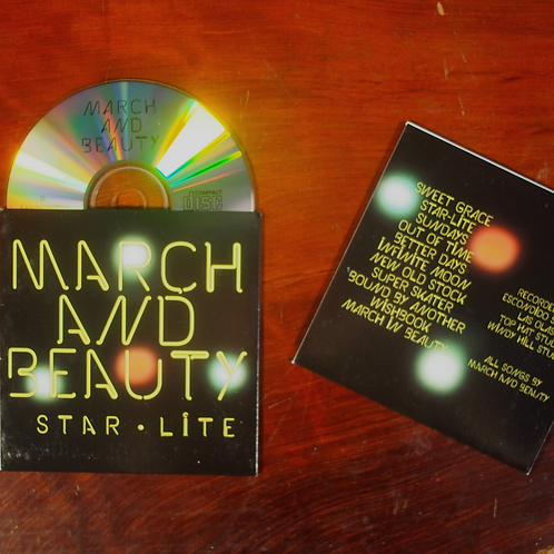Star-Lite CD