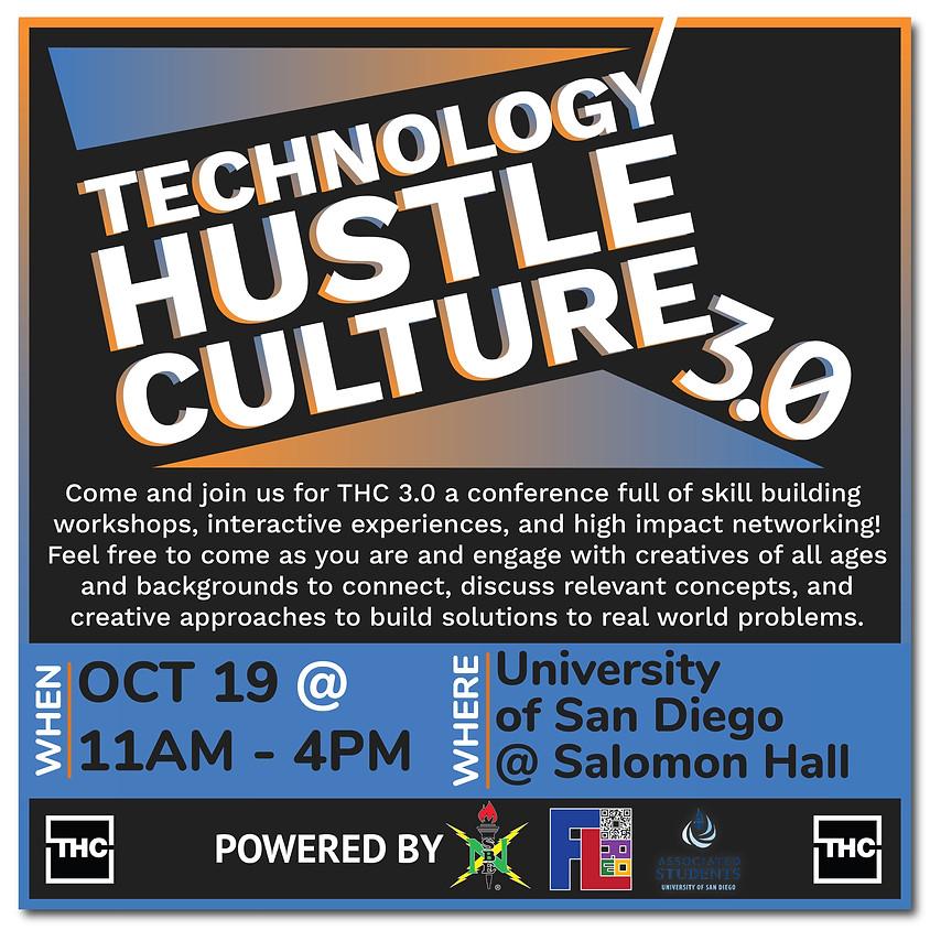 THC 3.0 (San Diego)