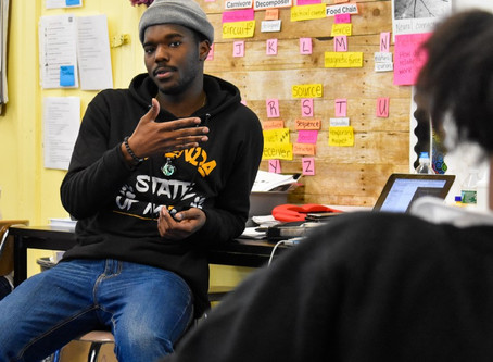 Why I Quit My 9-5 As A Tech Educator To Start My Own Organization To Uplift Black Techies
