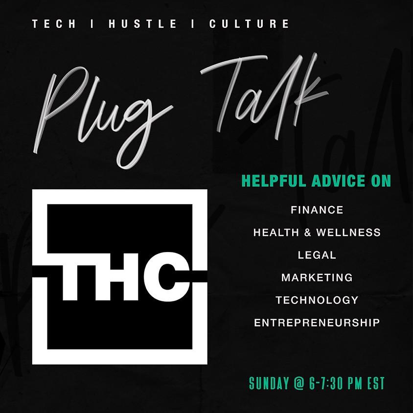 Plug Talk